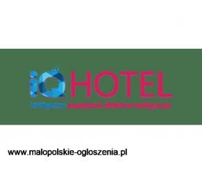 iQHotel Inteligentne Zarządzanie Obiektem Noclegowym