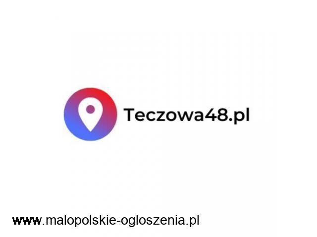 Wirtualne biuro Teczowa48 Wrocław
