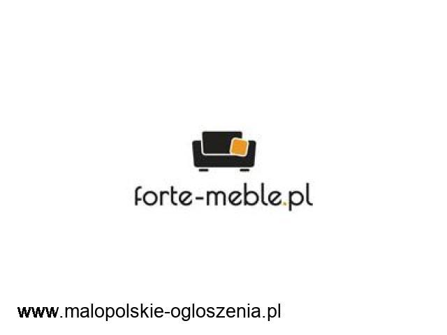 Internetowy sklep meblowy - Forte-Meble