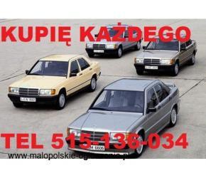 Kupie Mercedesa 124 !! 190 !!