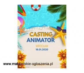 Animator Czasu Wolnego w Hiszpanii